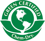 Chem-Dry Select removes 89% of airborne bacteria