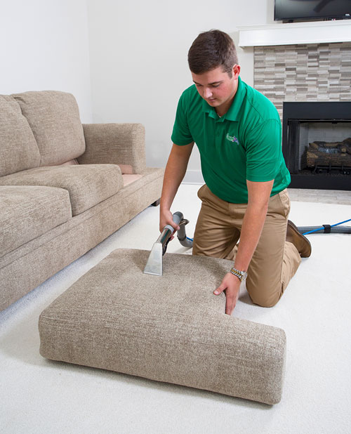 Chem-Dry Select provides professional upholstery cleaning services in Arlington WA