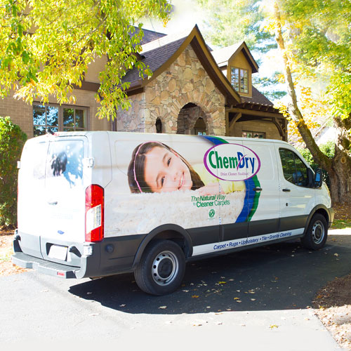Chem-Dry Select provides professional carpet and upholstery cleaning services in Arlington WA