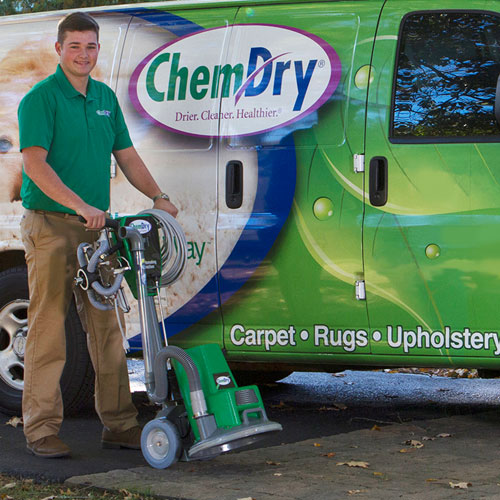 Trust Chem-Dry Select for your carpet and upholstery cleaning service needs in Arlington WA